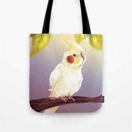Hino Tote Bag