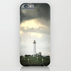 Lions Lighthouse ~ Stand By Slim Case iPhone 6s