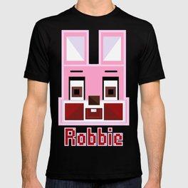 Block Robbie T-shirt