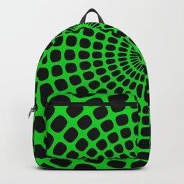G Web Backpack