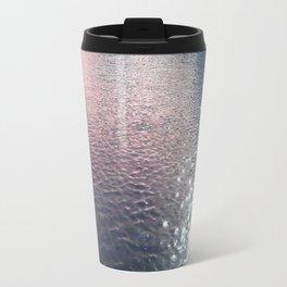 Stars in Water Travel Mug