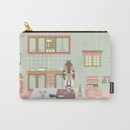 Goat Carry-All Pouch