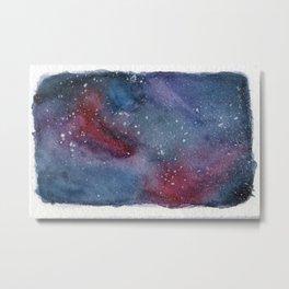 Galaxy 2 Metal Print