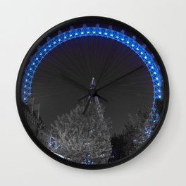 The London Eye Wall Clock
