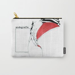 NUDEGRAFIA - 50 Carry-All Pouch