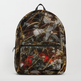 The Cold Heart of February Backpack