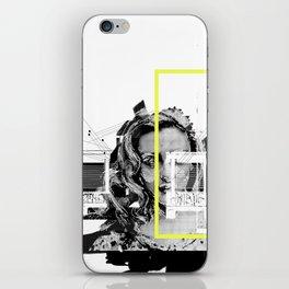 SCA iPhone Skin