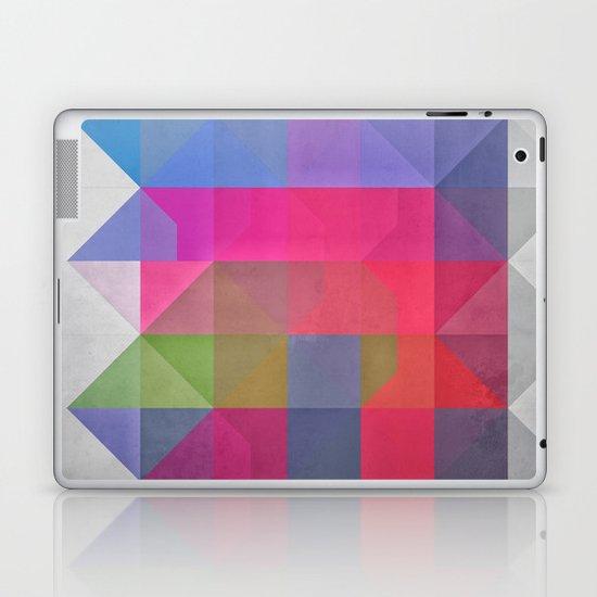 enchyntyd jwwl Laptop & iPad Skin
