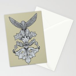 Feeder Stationery Cards
