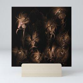Lurking Mini Art Print