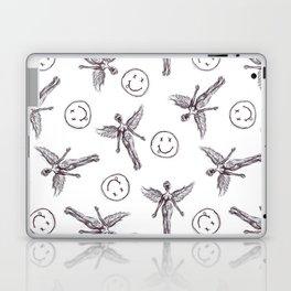 Nirvana Icons 1 Laptop & iPad Skin
