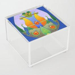BNC#2009-024 Acrylic Box