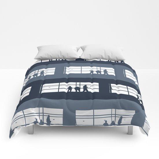 Level1 Comforters