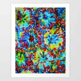 Exhale #society6 #decor #buyart Art Print