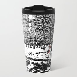If You Really Want to Hear About It... Travel Mug