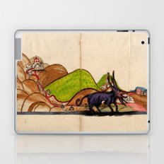 Creature Laptop & iPad Skin