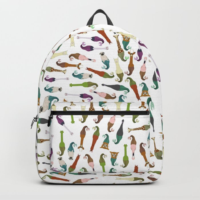 Party Like A Mermaid Backpack