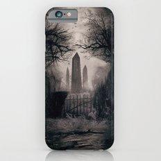 Wicked Season Slim Case iPhone 6s