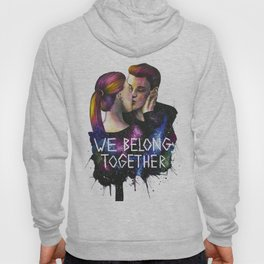 We Belong Together Hoody