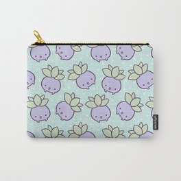 Happy Turnip Carry-All Pouch