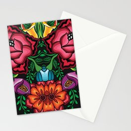 OAXCA Stationery Cards