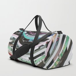Shades of Travel Mountain Nature Duffle Bag