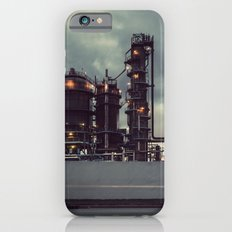 Ominous Refinery iPhone 6s Slim Case