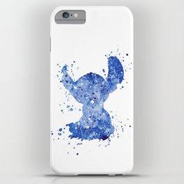Stitch Disneys iPhone Case
