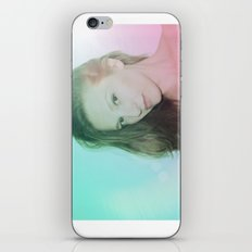 Blond iPhone & iPod Skin