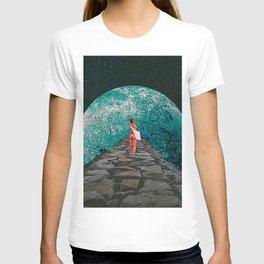 Interplanetary Love T-shirt