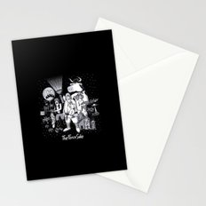 The Force Side Stationery Cards