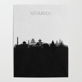 City Skylines: Kathmandu Poster