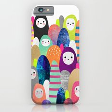 Pebble Spirits iPhone 6 Slim Case
