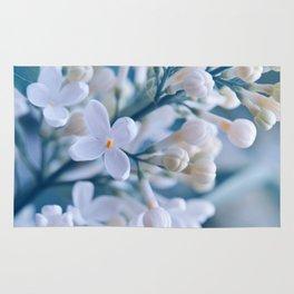 Lilacs 051 Rug