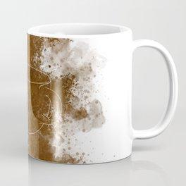 Caffeine Clouds Coffee Mug