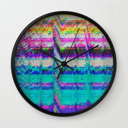 GVerb Wall Clock