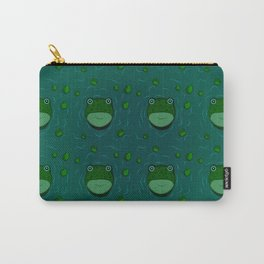 they watch Carry-All Pouch