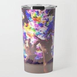 Mindful Explosion Travel Mug