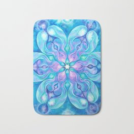 Openness Bath Mat