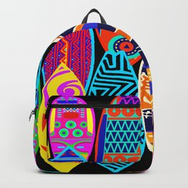 Hang Ten Surfboards Backpack