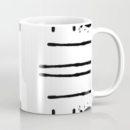 Meet Me in the Middle Coffee Mug