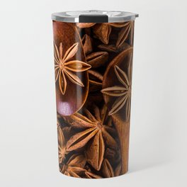 Christmas spices Travel Mug