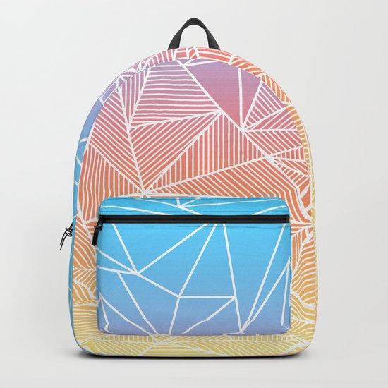 Bakana Rays Backpack