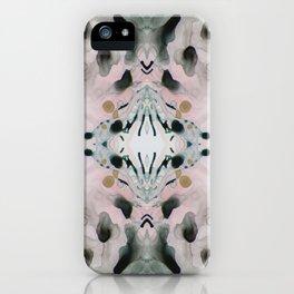 Malaysian Reef 2.4 iPhone Case