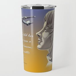 Electric Light Orchestra - Calling America Travel Mug