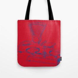 TERAZIJE2 Tote Bag