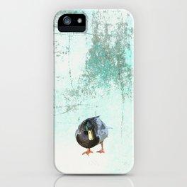 Chillin' iPhone Case