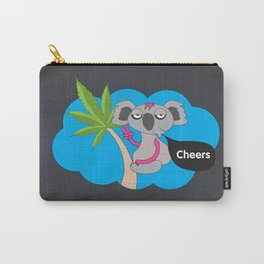 Cheers mates Carry-All Pouch