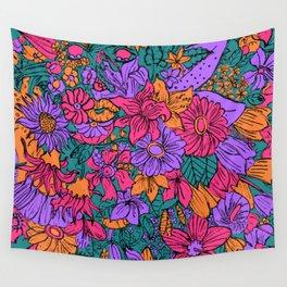 v3 Wall Tapestry