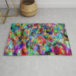 Colorful-68 Rug